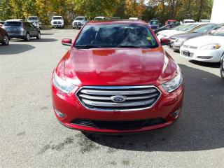 Used 2013 Ford Taurus SEL for sale in Quesnel, BC