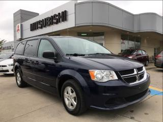 Used 2012 Dodge Grand Caravan SXT WAGON for sale in London, ON