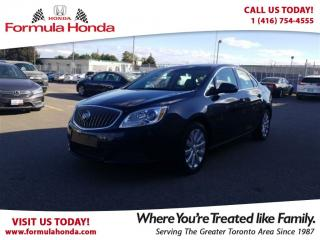 Used 2016 Buick Verano - for sale in Scarborough, ON