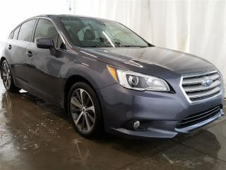 Used 2017 Subaru Legacy 2.5i Limited w/Tech Pkg for sale in North Bay, ON