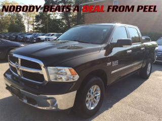 Used 2013 Dodge Ram 1500 SLT**LUXURY GRP**BACK-UP CAM**BLUETOOTH** for sale in Mississauga, ON