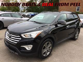 Used 2014 Hyundai Santa Fe XL Premium**BACK-UP CAM**PANO ROOF**HTD SEATS/WHEEL** for sale in Mississauga, ON