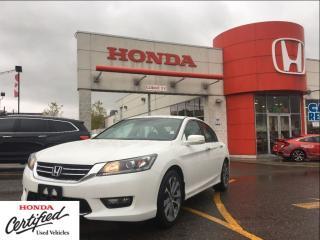 Used 2014 Honda Accord Sedan Sport, original roadsport car for sale in Scarborough, ON