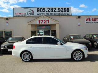 Used 2011 BMW 323i Leather, Alloys, WE APPROVE ALL CREDIT for sale in Mississauga, ON