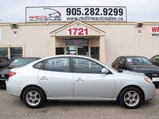Used 2010 Hyundai Elantra Alloys, WE APPROVE ALL CREDIT for sale in Mississauga, ON