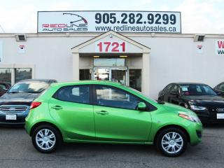 Used 2011 Mazda MAZDA2 GX, WE APPROVE ALL CREDIT for sale in Mississauga, ON