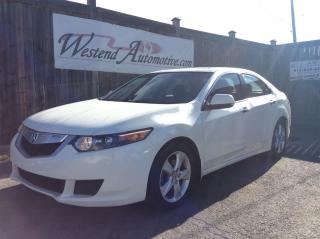 Used 2009 Acura TSX - for sale in Stittsville, ON