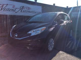 Used 2014 Nissan Versa Note SV for sale in Stittsville, ON