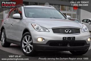 Used 2014 Infiniti QX50 Luxury for sale in Pickering, ON