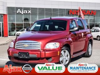 Used 2010 Chevrolet HHR LS*Value Priced*AC*Power Group for sale in Ajax, ON