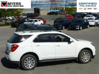 Used 2012 Chevrolet Equinox LT AWD VERY LOW KMS VENT VISORS NAV 2 TONE LEATHER for sale in Ottawa, ON