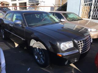 Used 2008 Chrysler 300 4dr Sdn 300C AWD for sale in Coquitlam, BC