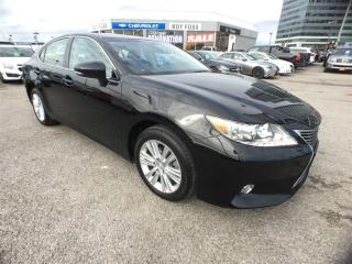 Used 2013 Lexus ES 350 4dr Sdn for sale in Thornhill, ON