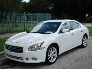 Used 2013 Nissan Maxima Low KM for sale in Mississauga, ON