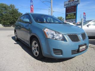 Used 2009 Pontiac Vibe LOCAL CAR / ACCIDENT FREE for sale in Newmarket, ON
