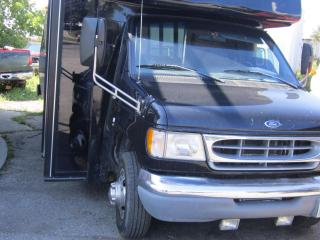 Used 1998 Ford E450 LIMO 18 SEAT VAN for sale in North York, ON