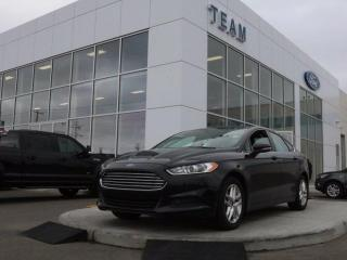 Used 2013 Ford Fusion SE, 203A, SYNC, HEATED FRONT SEATS, KEYLESS ENTRY, AIR CONDITIONING, CRUISE, CLTH, FWD for sale in Edmonton, AB