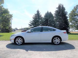 Used 2010 Mazda MAZDA6 for sale in Thornton, ON