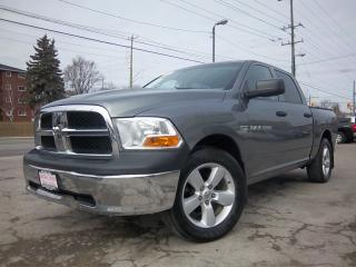 Used 2011 Dodge Ram 1500 ST for sale in Whitby, ON