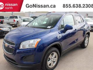 Used 2014 Chevrolet Trax 1LT for sale in Edmonton, AB
