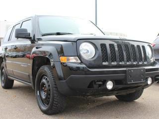 Used 2015 Jeep Patriot SPORT, SUNROOF, HEATED SEATS, CRUISE CONTROL, BLUETOOTH, SIRIUS RADIO, AUX / USB for sale in Edmonton, AB