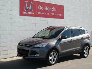 Used 2014 Ford Escape SE for sale in Edmonton, AB