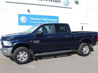 Used 2014 Dodge Ram 2500 RAM 2500 for sale in Edmonton, AB