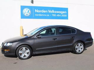 Used 2009 Volkswagen Passat 2.0T Comfortline 4dr Front-wheel Drive Sedan for sale in Edmonton, AB