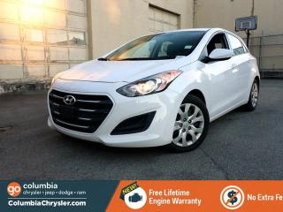 Used 2016 Hyundai Elantra GT GT, NO ACCIDENTS, LOCALLY DRIVEN, GREAT CONDITION, FREE LIFETIME ENGINE WARRANTY! for sale in Richmond, BC