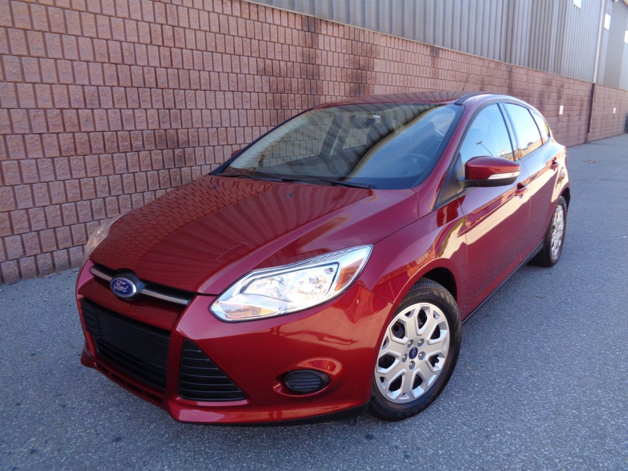 2013 Ford Focus ***SOLD***