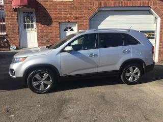 Used 2012 Kia Sorento EX for sale in Bowmanville, ON