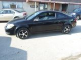 Photo of Black 2007 Pontiac G5