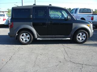 Used 2003 Honda Element AWD for sale in Fonthill, ON