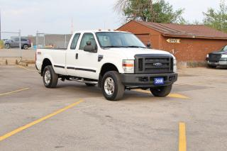 Used 2008 Ford F-350 XL for sale in Brampton, ON