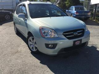 Used 2007 Kia Rondo LX for sale in Surrey, BC