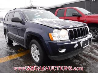 Used 2005 Jeep GRAND CHEROKEE AWD for sale in Calgary, AB