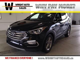 Used 2017 Hyundai Santa Fe Sport SPORT|HEATED STEERING WHEEL|AWD|SUNROOF|40,829 KMS for sale in Cambridge, ON
