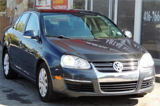 Used 2010 Volkswagen Jetta Sedan Highline for sale in Etobicoke, ON