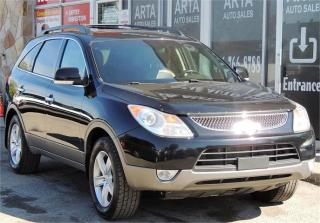 Used 2011 Hyundai Veracruz Limited for sale in Etobicoke, ON