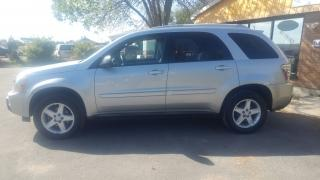 Used 2005 Chevrolet Equinox LT for sale in Barrie, ON