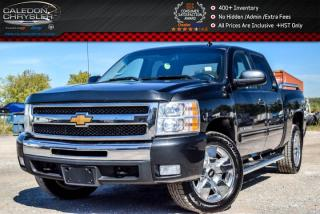 Used 2010 Chevrolet Silverado 1500 LTZ|4x4|Navi|Sunroof|Backup Cam|Bluetooth|R- Start|Leather|20