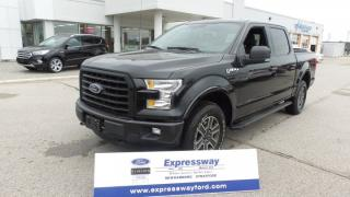 Used 2015 Ford F-150 XLT *DEAL PENDING* for sale in Stratford, ON