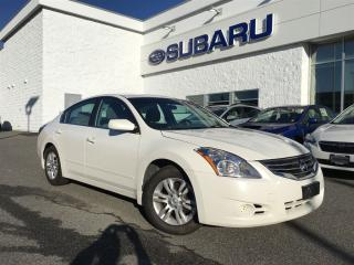 Used 2011 Nissan Altima 2.5 S with low kms! 1-Owner! for sale in Surrey, BC