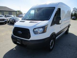Used 2016 Ford Transit Connect 3/4 TON WORK READY CARGO MOVER 2 PASSENGER 3.2L - DIESEL.. BACK-UP CAMERA.. AUX INPUT.. POWER WINDOWS & LOCKS.. 148 INCH BASE.. for sale in Bradford, ON