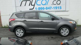 Used 2014 Ford Escape S for sale in Kingston, ON