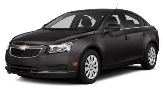 Used 2014 Chevrolet Cruze 1LT for sale in Port Coquitlam, BC
