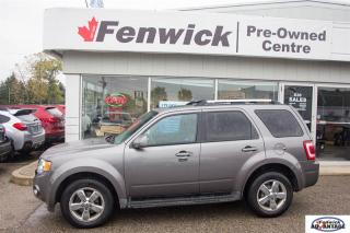 Used 2010 Ford Escape Limited 4D Utility 4WD for sale in Sarnia, ON