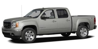 Used 2008 GMC Sierra 1500 SLE for sale in Port Coquitlam, BC