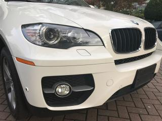 Used 2011 BMW X6 LOCAL, NO ACCIDENT, CAME FROM BMW STORE.LOW KM for sale in Vancouver, BC