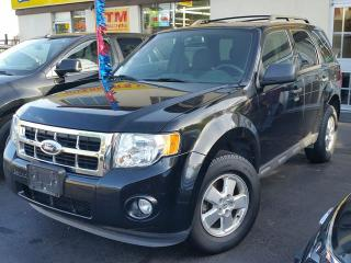 Used 2011 Ford Escape XLT for sale in Dundas, ON